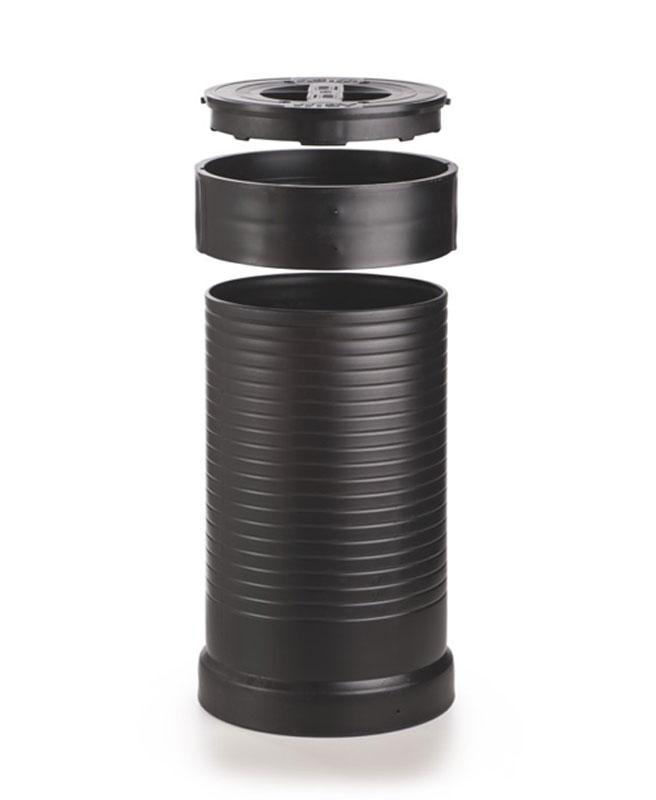 regenwasserfilter-wisy-wff100-verlaengerungsrohr